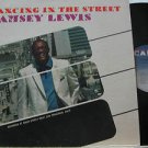 RAMSEY LEWIS usa LP DANCING ON THE STREET Jazz CADET
