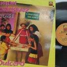 RAMON RODRIGUEZ colombia LP ELDULCERO Latin FM