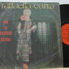 RAFFAELLA CARRA latin america LP SUS GRANDES EXITOS Vocal CBS
