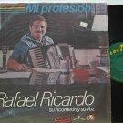 RAFAEL RICARDO latin america LP MI PROFESION COSTENO