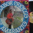 RAFAEL AMARANTO latin america LP EL SABOR CRIOLLO SONORADIO