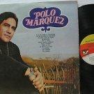 POLO MARQUEZ latin america LP VELVET