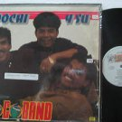 POCHI Y SU COCO BAND latin america LP S/T SELF SAME UNTITLED KUBANEY