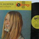 PETER DELIS peru LP OTROS 33 EXITOS Latin VIRREY