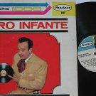 PEDRO INFATE latin america LP SERIE 1000 PEERLESS