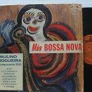 PAULINO NOGUEIRA brazil LP MAS BOSSA NOVA DIMSA