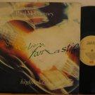 PAUL McCARTNEY venezuela LP TRIPPING THE LIGHT FANTASTIC Rock LABEL IN SPANISH T