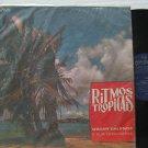 OSCAR GALENDE brazil LP RITMOS TROPICAIS LONDON