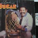 OSCAR D'LEON latin america LP EL SABOR DE TH