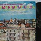 ORQUESTA CASINO DE LA PLAYA latin america LP MEMORIES OF CUBA RCA