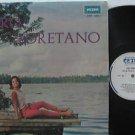 ORLANDO CATRARO latin america LP CETRO LORETANO CETRO