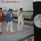 OMAR DUQUE latin america LP SIN FRONTERAS PRIVATE