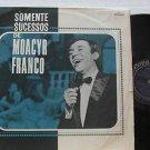 MOACYR FRANCO brazil LP SOMENTE SUCESSOS COPACABANA