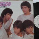 MENUDO latin america LP A TODO ROCK RCA