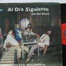 MEDIO EBO latin america LP AL DIA SIGUIENTE Rock LABEL IN SPANISH TOO TH