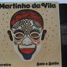 MARTINHO DA VILA brazil LP TERREIRO RCA