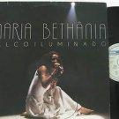 MARIA BETHANIA brazil LP PALCO ILUMINADO PHILIPS