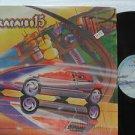 MARACAIBO 15 latin america LP S/T SELF SAME UNTITLED ARCO-IRIS