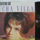 LUCHA VILLA latin america LP LOS EXITOS Mexican MUSART