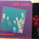 LAST usa LP AWAKENING Rock CUT CORNER SST excellent