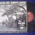 WALDO BELLOSO LP DANZAS DEL QUIN ARGENTINA 40583