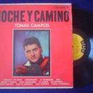 TOMAS CAMPOS LP NOCHE Y CAMINO FOLK  ARGENTINA_38722