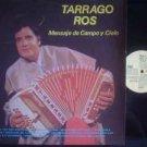 TARRAGO ROS LP MENSAJE DE C ARGENTINA_36395