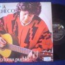 SILVIA PACHECO LP SI YO FUERA FOLKLORE ARGENTINA_34406