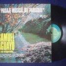 SAMUEL AGUAYO LP PAISAJE DEL PARAGUAY  ARGENTINA_33501