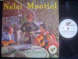 NELCI MONTIEL LP SU FOLKLORE ARGENTINA_45649