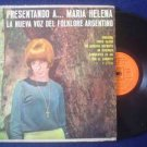 MARIA HELENA LP PRESENTANDO ARGENTINA_24312