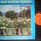 LOS TUCU TUCU LP CANCION PARA UN VERANO ARGENTINA_57546