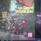 LOS QUILLA HUASI 2 LP RECORDANDO E ARGENTINA_48967