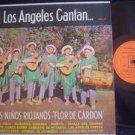 LOS NINOS RIOJANOS LP LOS ANGELES II ARGENTINA_54013