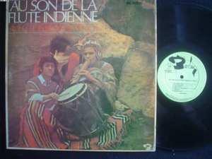 LOS KOYAS LP AU SONDE LA FLUTE  BOLIVIA_55181