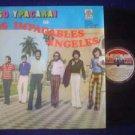 LOS IMPAGABLES ANGELES LP LAGO YPACARAI PARAGUAY  ARGEN