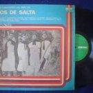 LOS DE SALTA LP CANCIONES DE ORO FOLKLORE ARGENTINA_224