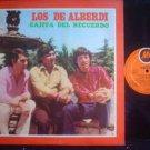 LOS DE ALBERDI LP CAJITA DEL RECUERDO FOLK  ARGENTINA_2
