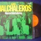 LOS CHALCHALEROS LP RECORDANDOTE ARGENTINA_22320