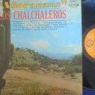 LOS CHALCHALEROS LP ANORANZAS FOLK  ARGENTINA_22301