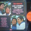 LOS CANTORES DEL  ALBA LP TERNURA ARGENTINA_22278