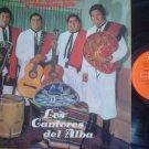 LOS CANTORES DE ALBA LP ENTRE GAUCHOS  ARGENTINA_22275