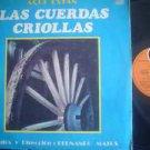 LAS CUERDAS CRIOLLAS LP AQUI ESTAN ARGENTINA_51569