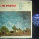 JULIO MOLINA CABRAL-HORACIO GUARANY  FOLKLORE LP DE MI