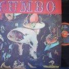JORGE CUMBO FOLKLORE ANDINO LP CUMBO ARGENTINA_45470