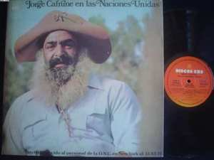 JORGE CAFRUNE RARO LP EN LAS NACIO ARGENTINA_19333