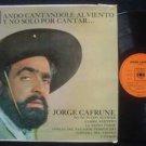 JORGE CAFRUNE LP ANDO CANTANDOLE FOLKLORE  ARGENTINA_19