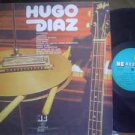 HUGO DIAZ LP CARAVANA ARMONICA  ARGENTINA_16388