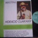 HORACIO GUARANY FOLK LP RECITAL ARGENTINA_53191