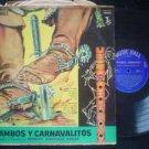 ERNESTO GONZALEZ FARIAS LP MALAMBOS FOLK  ARGENTINA_210